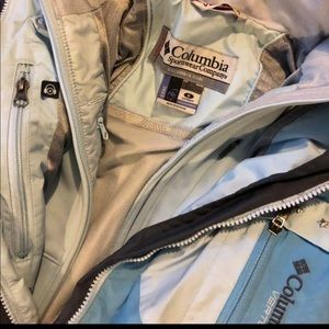 Columbia Size S Woman's